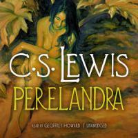 Cover image for Perelandra