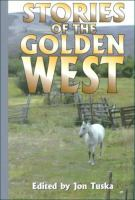 Cover image for Stories of the golden West