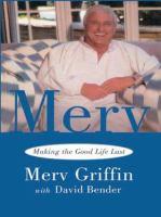 Imagen de portada para Merv making the good life last