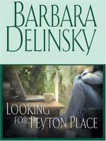 Cover image for Looking for Peyton Place