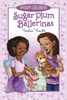 Cover image for Toeshoe trouble