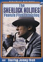 Cover image for The Sherlock Holmes feature films collection