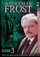 Cover image for A touch of Frost Season 3