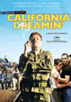 Cover image for California dreamin'
