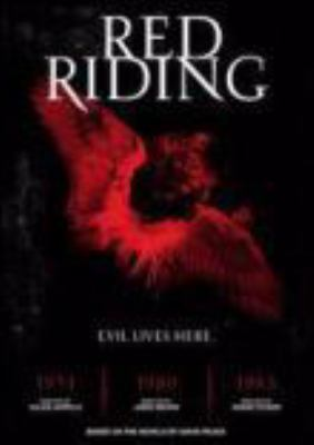 Cover image for Red riding