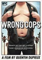 Cover image for Wrong cops