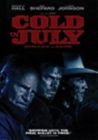 Cover image for Cold in July