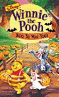 Cover image for Boo! to you too, Winnie the Pooh