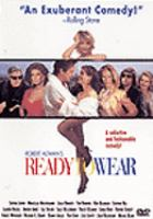 Cover image for Robert Altman's Ready to wear
