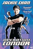 Cover image for Operation Condor
