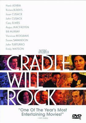 Cover image for Cradle will rock
