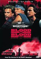 Cover image for Blood in, blood out Bound by honor