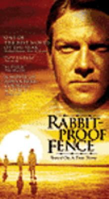 Cover image for Rabbit-proof fence
