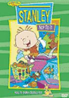 Cover image for Stanley. Hop to it