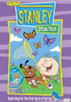 Cover image for Stanley. Spring fever