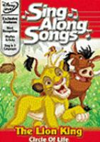 Cover image for The lion king Circle of life