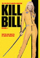 Cover image for Kill Bill volume 1