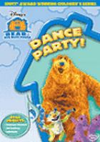 Cover image for Dance party!