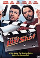 Cover image for The last shot