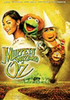 Cover image for The Muppets' Wizard of Oz