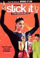 Cover image for Stick it