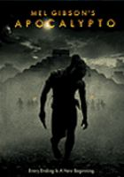 Cover image for Apocalypto