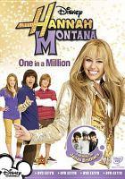 Imagen de portada para Hannah Montana One in a million