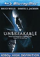 Imagen de portada para Unbreakable