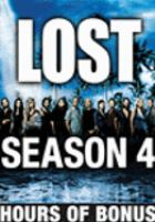 Cover image for Lost The complete fourth season