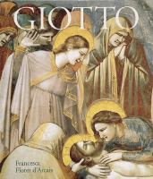 Cover image for Giotto