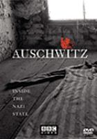 Cover image for Auschwitz inside the Nazi state