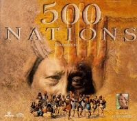 Cover image for 500 Nations Clash of Cultures