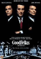 Cover image for GoodFellas