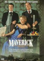 Cover image for Maverick