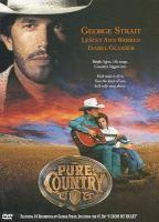 Imagen de portada para Pure country