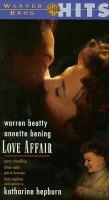 Imagen de portada para Love affair