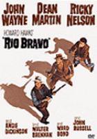 Imagen de portada para Rio Bravo