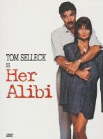 Cover image for Her alibi