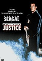 Cover image for Out for justice