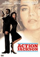 Cover image for Action Jackson