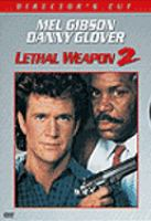 Cover image for Lethal weapon 2