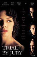Imagen de portada para Trial by jury