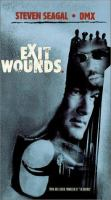 Cover image for Exit wounds
