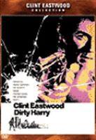 Imagen de portada para Dirty Harry
