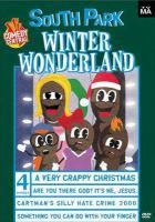 Cover image for South Park winter wonderland