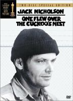 Cover image for One flew over the cuckoo's nest