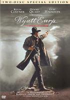 Imagen de portada para Wyatt Earp