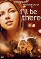 Cover image for I'll be there