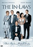 Cover image for The in-laws