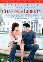 Cover image for Chasing Liberty